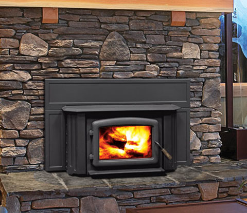 Kodiak 1200 Chemin Es Chelsea Wood Heating Fireplaces