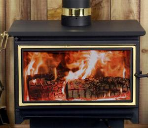 soldes de produits de chauffage au bois chemin es chelsea po les au bois foyers. Black Bedroom Furniture Sets. Home Design Ideas